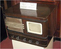 Телевизор «17ТН-13»